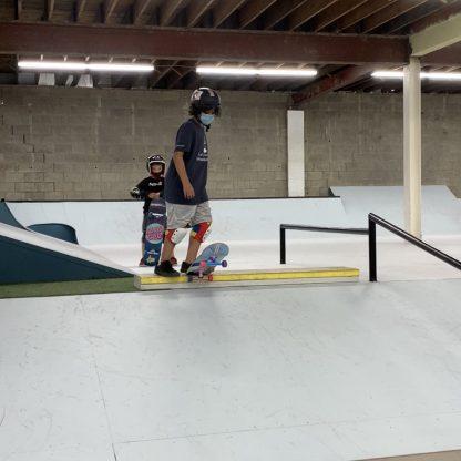 after class skate